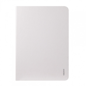 Чехол для iPad Air Ozaki O!Coat Slim Air белый