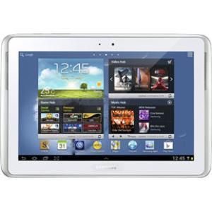 Samsung N8000 Galaxy Note 10.1 (16Gb white)