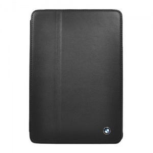 Чехол BMW TABLET FOLIO для iPad mini черный