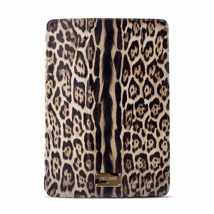Чехол для iPad Air PURO Just Cavalli Custodie Leopard