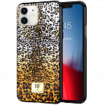 Чехол RF by Richmond & Finch для Apple iPhone 11 Fierce Leopard