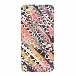 Чехол для Apple iPhone 6/6S Plus Deppa Art Case Animal print Гепард