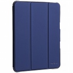 "Чехол Mutural Folio Case для iPad Air 2020 10,9"" (синий)"