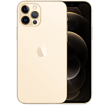 Apple iPhone 12 Pro Max 256Gb (Gold) MGDE3RU/A