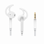 Стерео-наушники Rock Mucu Stereo Earphone (RAU0515) white