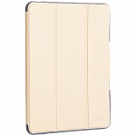 "Чехол Mutural Folio Case для iPad Air 2020 10,9"" (золотой)"