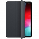 Чехол Apple Smart Folio iPad Pro 11 Charcoal Gray (MRX72ZM/A)