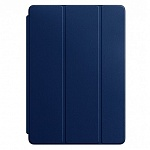 Чехол Smart Case для Apple iPad Pro 12,9 2020 (темно-синий)