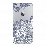 Чехол для Apple iPhone 6/6S Plus Deppa Boho винтаж