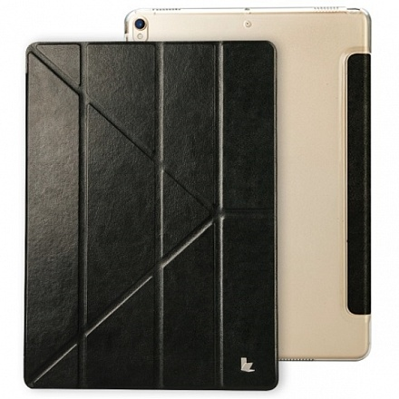 Чехол Jisoncase Ultra Thin Cases для Apple iPad Pro 10.5 (черный)