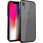 Чехол для Apple iPhone XR Uniq LifePro Xtreme (черный)