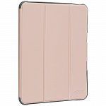 "Чехол Mutural Folio Case для iPad Air 2020 10,9"" (розовый)"
