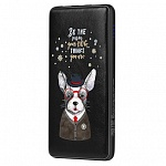 Внешний аккумулятор Hoco Power Bank 10000 mAh J13 Adorable puppy, Beauty