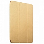 Чехол Smart Case для Apple iPad Pro 10.5 (золотой)