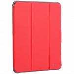 "Чехол Mutural Folio Case для iPad Air 2020 10,9"" (красный)"