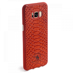 Чехол для Samsung Galaxy S8 Polo Club Santa Barbara Knight series Red