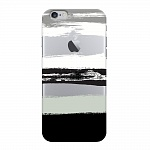 Чехол для Apple iPhone 6/6S Deppa Art Case кисть