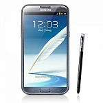 Samsung N7100 Galaxy Note 2 (16Gb grey)