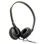 Наушники Audio-Technica ATH-ES3 Black