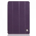 Чехол Just Case для Apple iPad mini фиолетовый