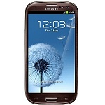 Samsung i9300 Galaxy S 3 16Gb (brown)