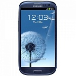Samsung i9300 Galaxy S3 16 gb(blue)