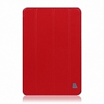 Чехол Just Case для Apple iPad mini красный