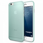 Чехол для Apple iPhone 6 (4.7) SPIGEN SGP Air Skin мятный