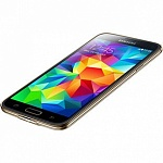 Samsung G900F Galaxy S5 16Gb (gold)