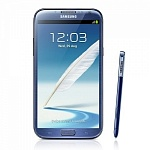 Samsung N7100 Galaxy Note 2 (16Gb blue)