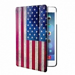 Чехол для Apple iPad Air PURO Zeta Slim Flag USA