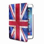 Чехол для Apple iPad Air PURO Zeta Slim Flag UK
