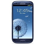 Samsung i9300 Galaxy S3 16Gb (blue)