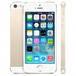 Apple iPhone 5S 16 GB Gold (Золотой) ME434RU/A