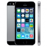 Apple iPhone 5S 16GB Space Gray LTE Model A1457(Черный)