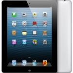 iPad 4 Wi-Fi + Cellular 64 Gb Black (черный)