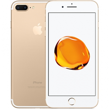 Apple iPhone 7 Plus 32 GB Gold A1784