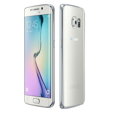 Samsung Galaxy S6 Edge 32Gb SM-G925F (White)