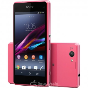 Смартфон Sony Xperia Z1 Compact D5503 LTE (4G) pink