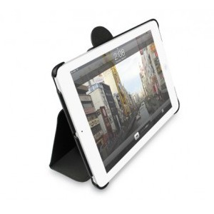 Чехол Macally Case and stand для iPad mini (черный)