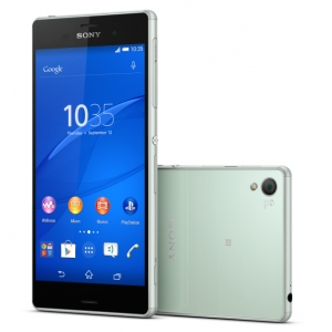 Sony Xperia Z3 D6603 LTE Green
