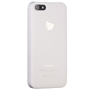 Чехол Ozaki Fruits iPhone 5 кокос