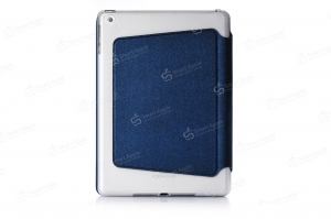 Чехол для iPad mini Retina\iPad mini 3 Onjess Smart Case синий