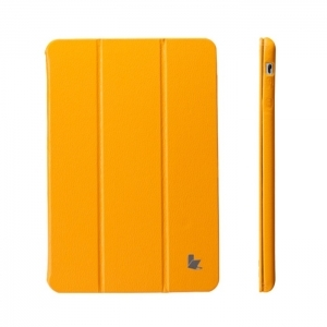 Чехол для iPad mini Retina JisonCase Executive оранжевый