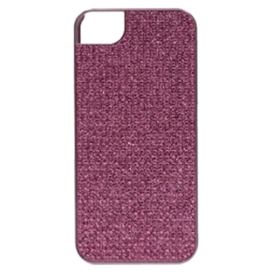 Чехол для iPhone 5 iCover Combi Crystal Pink/Pink