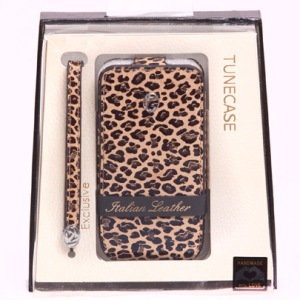 Чехол TUNECASE iPhone4\4S Latina