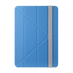 Чехол для iPad Air Ozaki O!Coat Slim Y Air голубой