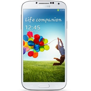 Samsung i9505 Galaxy S4 16Gb (white)