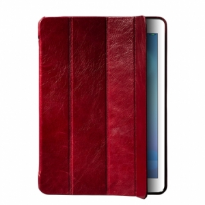 Чехол для iPad Air Borofone General Series бордовый