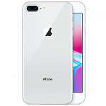 Apple iPhone 8 Plus 256 Gb Silver MQ8Q2RU/A